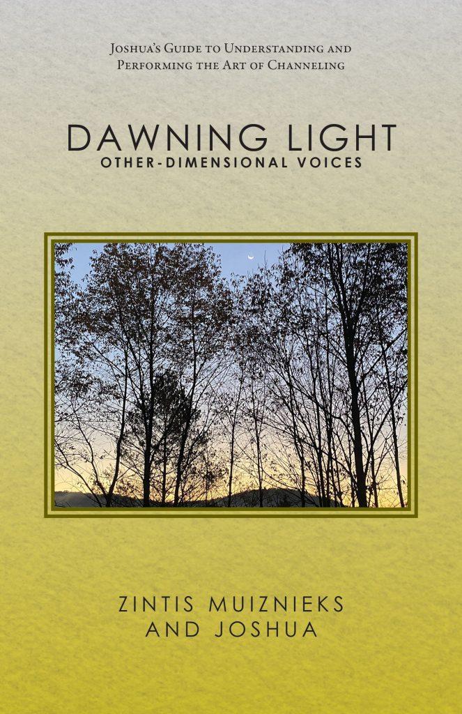 Dawning Light, Zintis Muiznieks